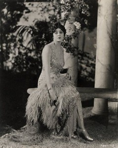 Heart of a Siren (1925)