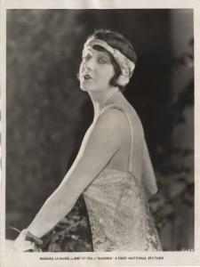 Sandra (1924)