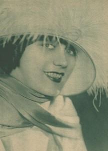 Barbara+Smiling