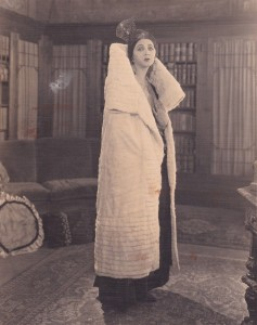 Barbara Photo Rare
