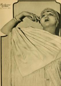 Barbara pic screenland 1924