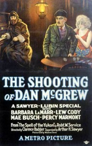 Shooting of Dan McGrew