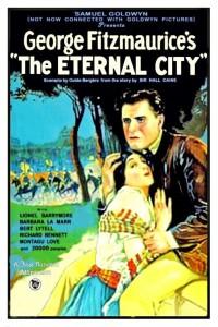 The Eternal City