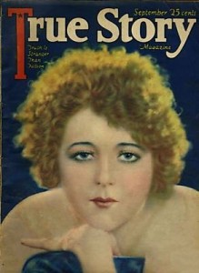 True Story Magazine September 1924