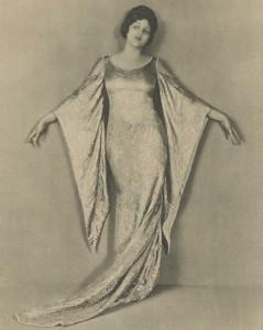 Trifling Women Costume 1922