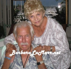 Don and Beautiful Patricia